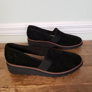 Clark's Ultimate Comfort Collection Loafers